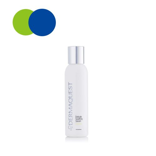 DermaQuest Delicate Soothing Serum - Professional Size 118ML