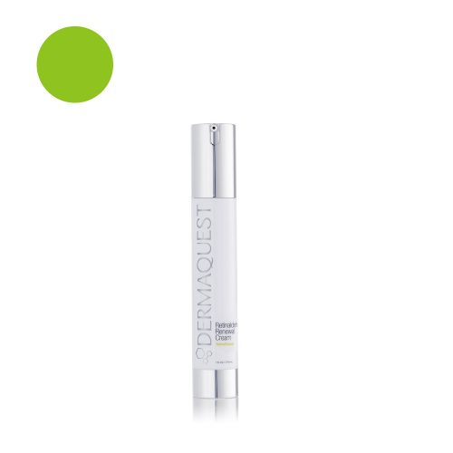 DermaQuest Retinaldehyde Renewal Cream 29.6ML